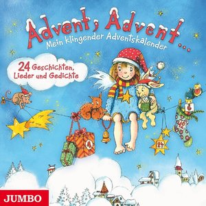 Advent,Advent...Mein Klingender Adventskalender
