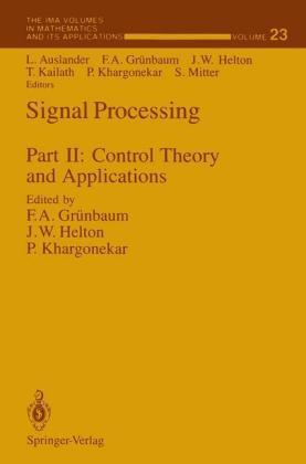 Signal Processing - zum Schließen ins Bild klicken