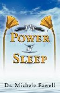 The Power of Sleep