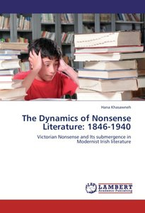 The Dynamics of Nonsense Literature: 1846-1940