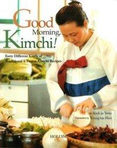 Good Morning, Kimchi!