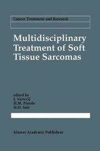 Multidisciplinary Treatment of Soft Tissue Sarcomas