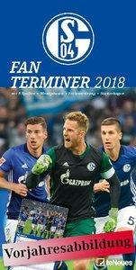 FC Schalke 04 Fanplaner 2019
