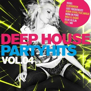 Deep House Partyhits Vol.4
