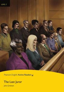 The Last Juror - Buch mit CD-ROM
