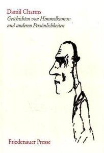 Geschichten von Himmelkumov und anderen Persönlichkeiten