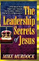 The Leadership Secrets of Jesus - zum Schließen ins Bild klicken