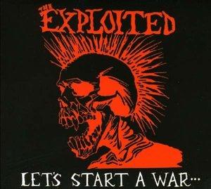 Let\'s Start A War