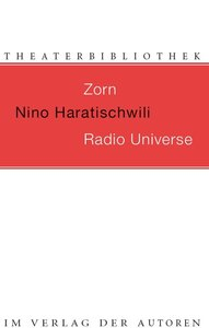 Zorn / Radio Universe