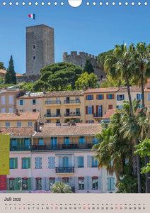 CÔTE D?AZUR Cannes, Monaco und Nizza