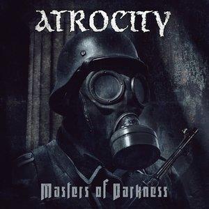 "Masters Of Darkness (2-Track 7\"" Vinyl Single)"