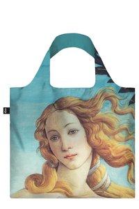SANDRO BOTTICELLI, The birth of Venus (Corrected Colour). Bag