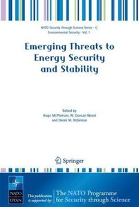 Emerging Threats to Energy Security and Stability