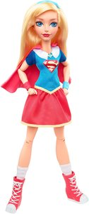 Mattel DC Super Hero Girls Supergirl