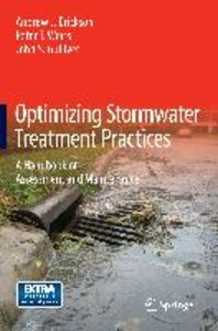 Optimizing Stormwater Treatment Practices