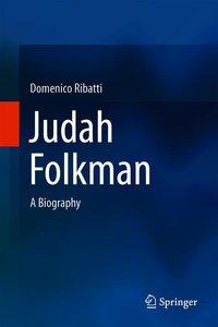 Judah Folkman