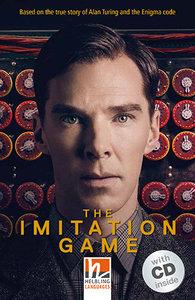 The Imitation Game, mit 1 Audio-CD. Level 4 (A2/B1)