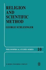 Religion and Scientific Method