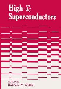 High-Tc Superconductors