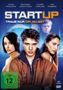 Startup - AntiTrust