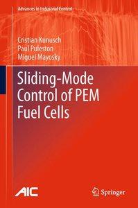 Sliding-Mode Control of PEM Fuel Cells