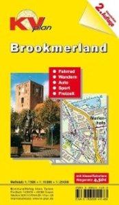 Brookmerland 1 : 25 000