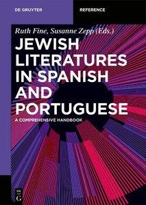 Jewish Literature in Spanish and Portuguese