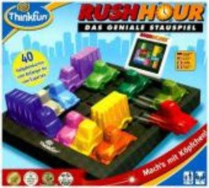 Rush Hour®