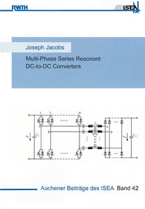 Multi-Phase Series Resonant DC-to-DC Converters