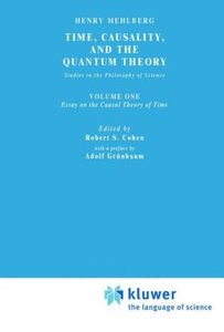 Time, Causality, and the Quantum Theory