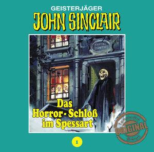 John Sinclair Tonstudio Braun - Folge 01
