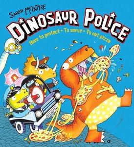 Dinosaur Police