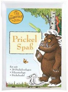 Der Grüffelo - Prickel-Spaß