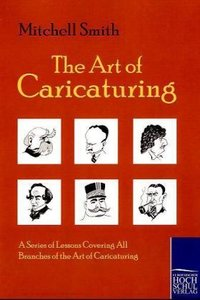 The Art of Caricaturing