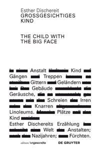 Großgesichtiges Kind / The Child With the Big Face