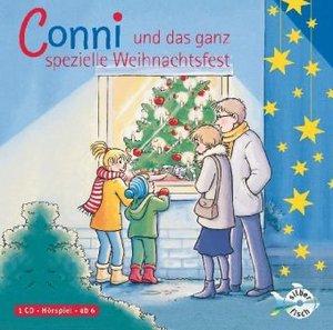 Meine Freundin Conni. Conni und das ganz spezielle Weihnachtsfes