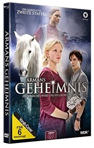Armans Geheimnis-Staffel 2