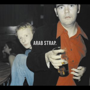 Arab Strap (2LP 180 Gr.+MP3)