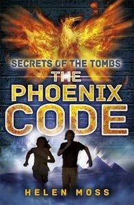 The Phoenix Code 01