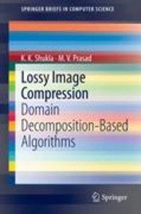 Lossy Image Compression