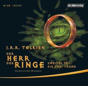 Der Herr Der Ringe-(2)Die Zwei Türme