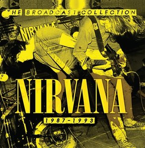 Broadcast Collection 1987-1993 (5CD-Set)