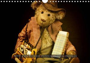 Die Teddys sind los