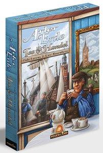 Arler Erde: Tee & Handel (Spiel-Zubehör)