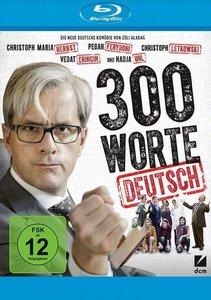 300 Worte Deutsch BD