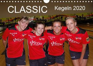 CLASSIC Kegeln 2020