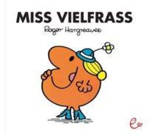 Miss Vielfrass