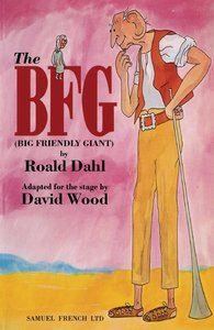 BFG (Big Friendly Giant), The