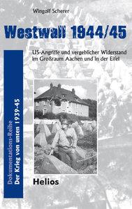 Westwall 1944/45