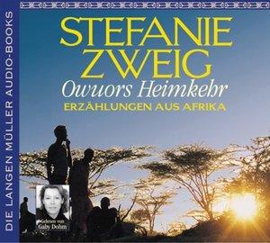 Zweig: Owuors Heimkehr/4 CDs
